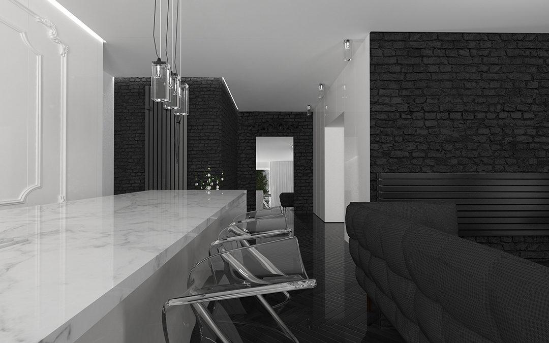 Mieszkanie 60m2 | WARSZAWA